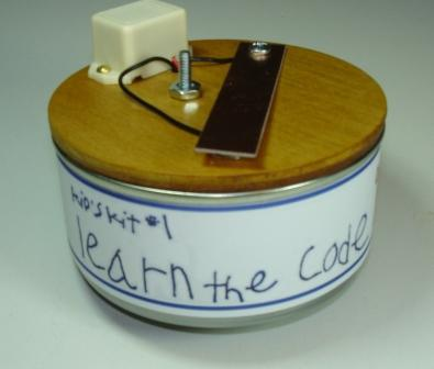 Picture of Kids Kit#1 - Learn the Code