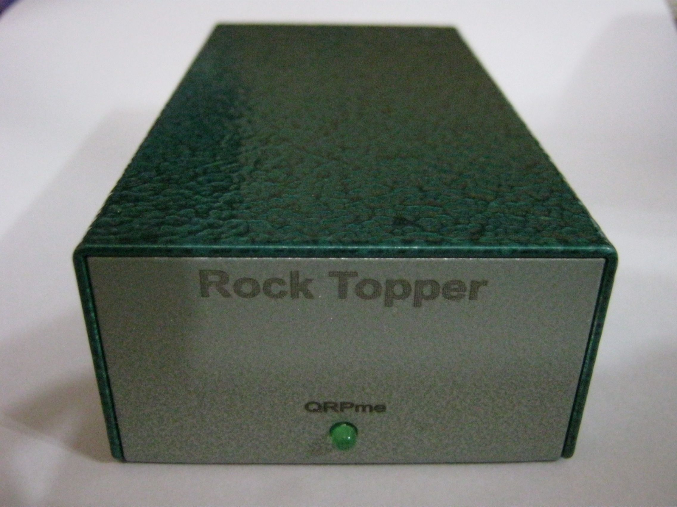 Picture of Rock-Topper 5 watt RF Amp